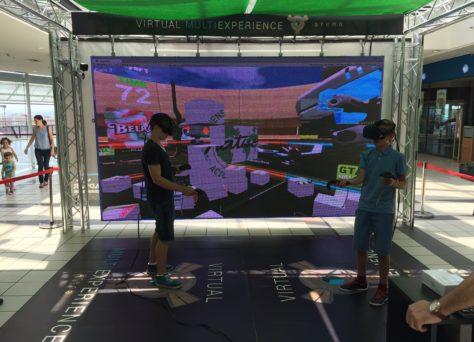 Virtual Multiexperience El Mirador
